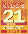 Smart21 Logo 2015