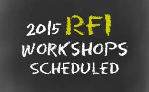 2015RFIWorkshops