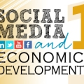 social media and economic development