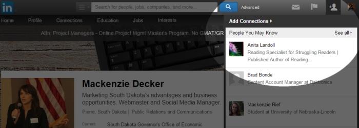 social media and economic development