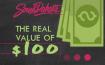 realvalueof100